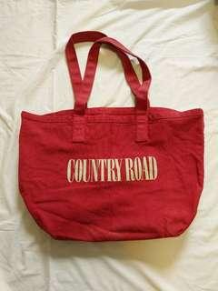 🚚 Country Road Tote