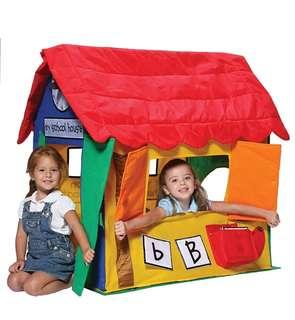 🚚 (Pre-Order) Bazoongi Kid's Learning Cottage
