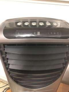 Remember to Beat those heat with Sansui Evaporator Air cooler!