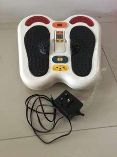 Gintell foot massager