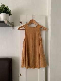 PULL&BEAR Slouchy Top