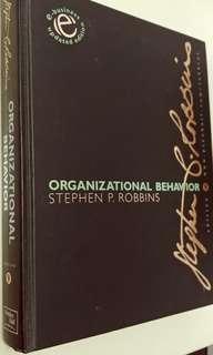 🚚 Organizational Behaviour