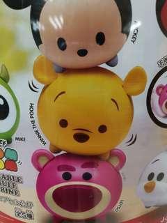 (全新) 維尼熊Winnie the Pooh 錢罌/ 錢箱 Disney