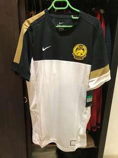 Malaysia Jersey training kit