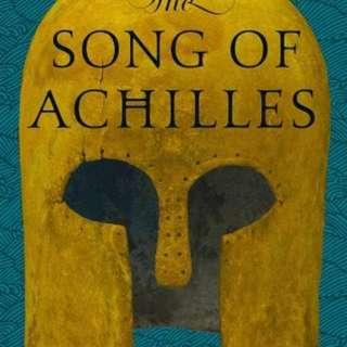 (ISO) Searching for 'The Song of Achilles' by Madeline Miller