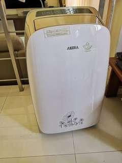 🚚 Akira Portable air con