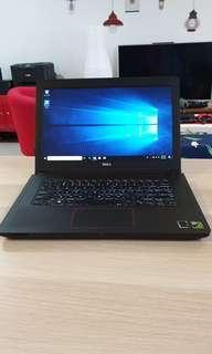 Dell Inspiron 14 7447 (Core i7, GTX 850M 4GB)