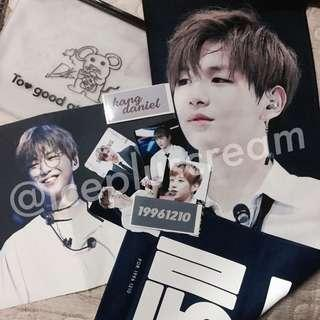 [WTS] KANG DANIEL SLOGAN BY @/PLAYBYPLAY1210