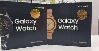 Kredit Gear Watch Samsung Promo Free 1x Angsuran