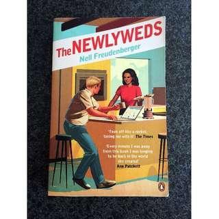 The Newlyweds -  Nell Freudenberger