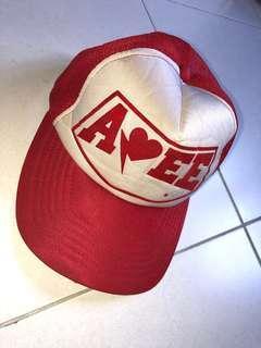 45e88c465e6 Apee by A bathing Ape Baseball Cap Made In Japan