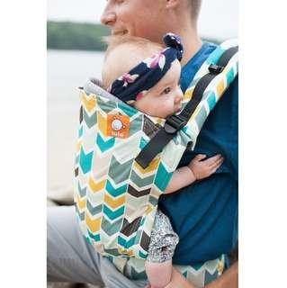Tula Baby Carrier (Agate)