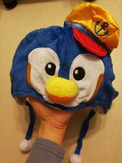 Ocean Park 企鵝帽(全新)