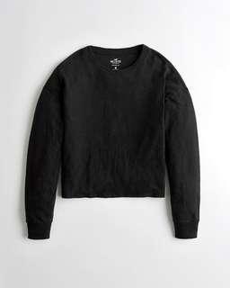 Hollister長袖T恤 全新100%new