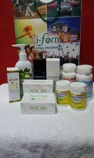 ifern products