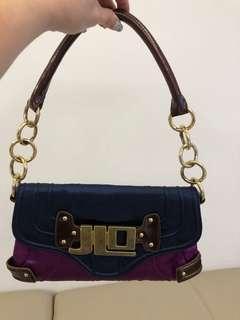 JLo classy bag