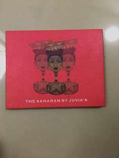 THE SAHARAN by Juvia's