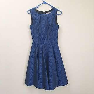 Review Dress (Size 6)