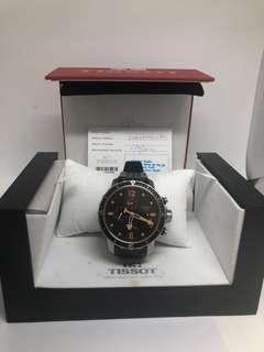 Tissot Seastar Automatic Chronograph Watch