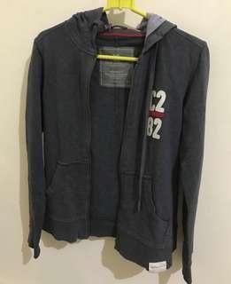 C2 - Gray Jacket #1