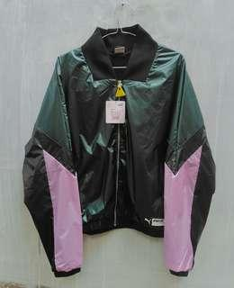 TZ Jacket Puma Black