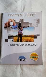 Personal Development Textbook (K-12)