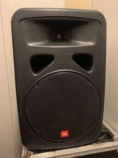 Jbl passive speaker