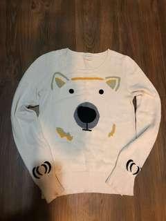 🚚 北極熊線衫