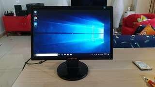 Samsung 943BWX 19-inch Monitor