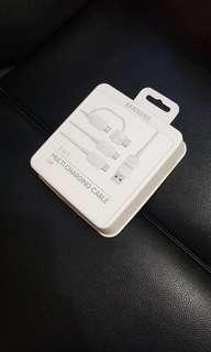 Samsung Multi Cable Charger