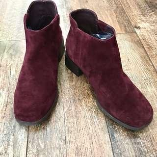 CAMPER BOOTS TRAVEL CASUAL #ShareTheLove