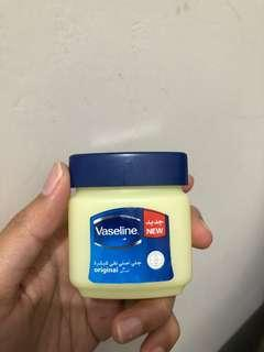 Vaseline Petrolatum Jelly