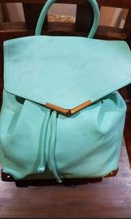 Colette backpack in tiffany