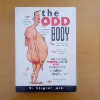 The Odd Body - Dr Stephen Juan