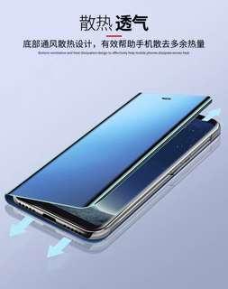 全新 Samsung s8 鏡面機殼