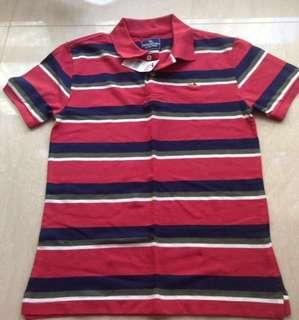 Polo Tee for 10-12 yrs old, selling below cost!