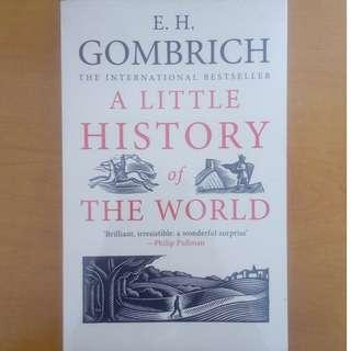 A Little History of the World - E.H. Gombrich