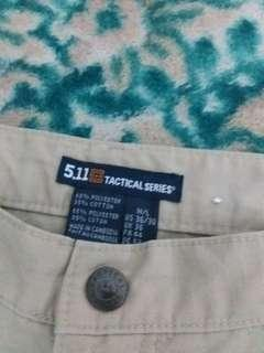 5.11 tactical series pants