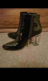 Ego Boot size 8.5