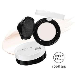 🚚 KATE零瑕肌密電修級粉凝霜 100號柔白色