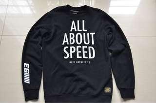 Pull n Bear x Marc Marquez Sweatshirt