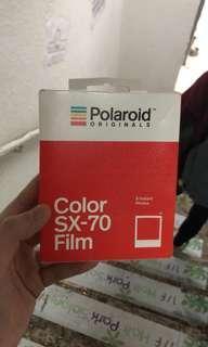 [包郵]Polaroid寶麗萊 影即有相紙 復古