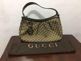 Authentic preloved Gucci Sukey