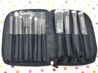 Morphe brush set 501