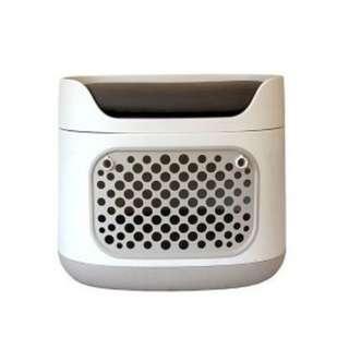 Keter KTDC1003 犬貓適用 雙層睡窩結合外出提籠  【預購貨品】