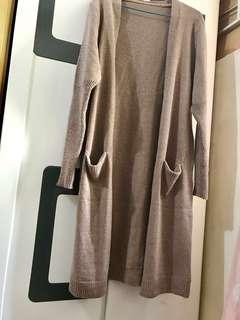 100%new針織外套Knitwear coat