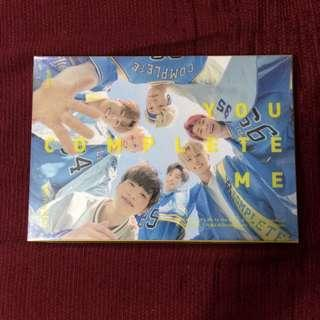 ONF You Complete Me Album