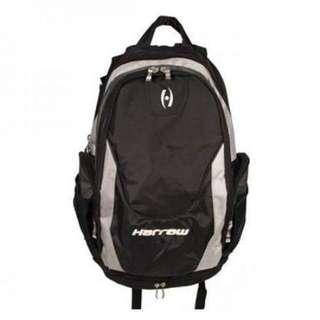 Harrow racket backpack