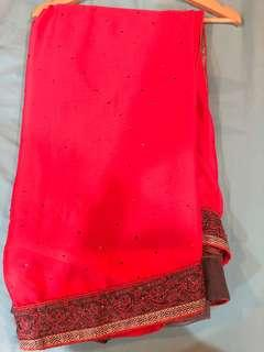 Gorgeous Lightweight Saree