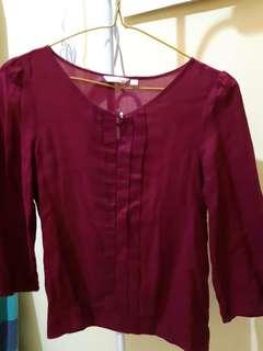 Atmosphere blouse
